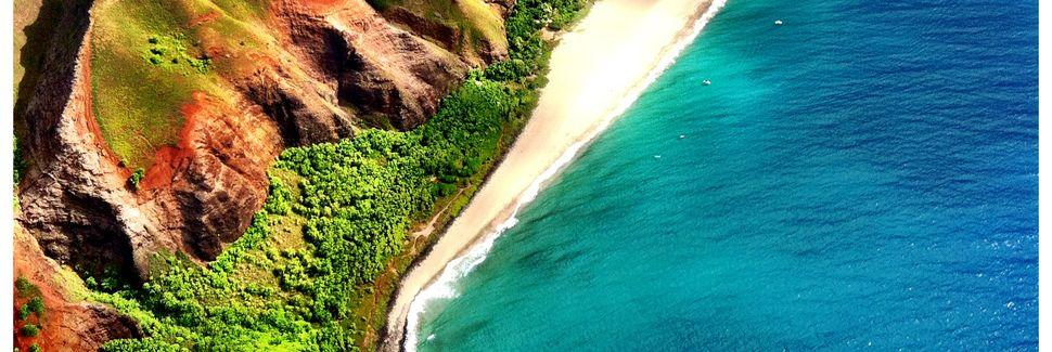 Wainiha, Hanalei, Hawaii, Vereinigte Staaten
