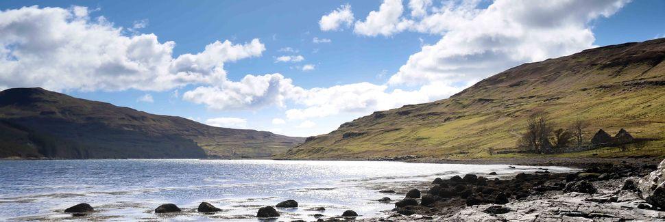 Skye Serpentarium, Isle of Skye, Scotland, UK