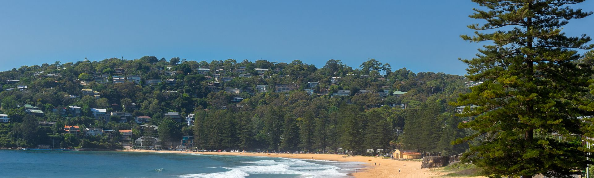 Palm Beach, Sydney, New South Wales, Australië