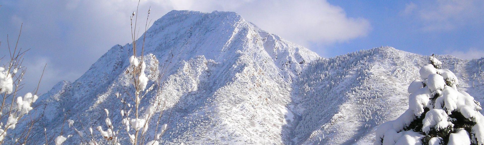 West Valley City, Utah, Estados Unidos