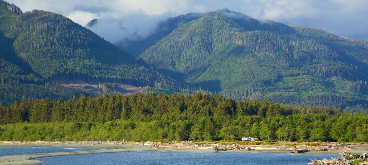 Port Renfrew, British Columbia, CA