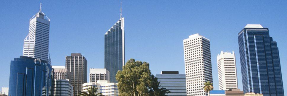 Perth, WA, Australia