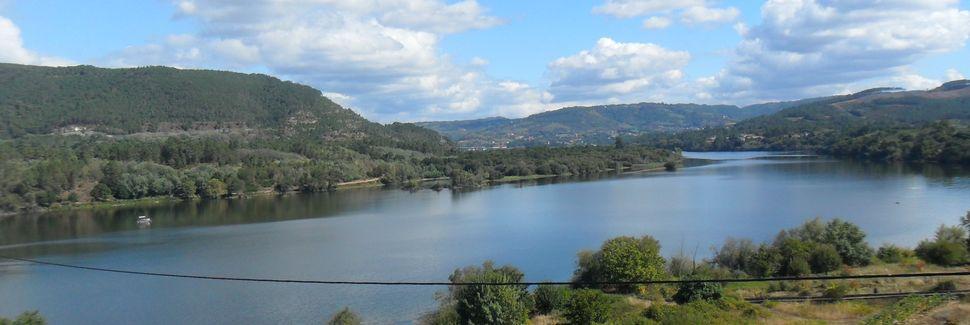 San Cibrao das Viñas, Ourense, Spain