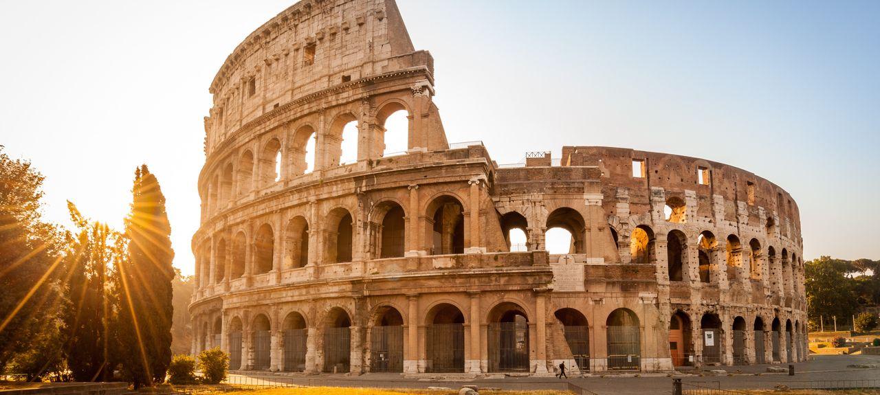 Rome (province), Latium, Italie