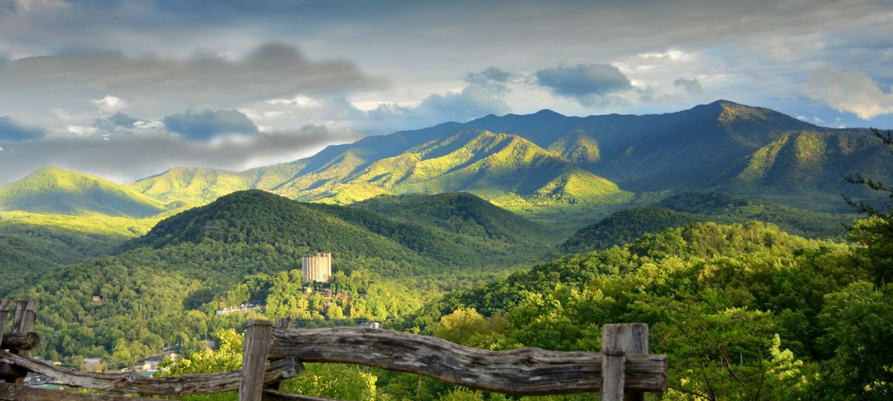 Gatlinburg Cabin Rentals and Real Estate. Vacation Rentals and Real Estate in Gatlinburg, Pigeon Forge and the Smoky Mountains by ERA In The Smokies.