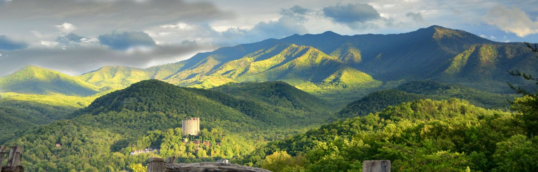 Gatlinburg, Tennessee, Estados Unidos