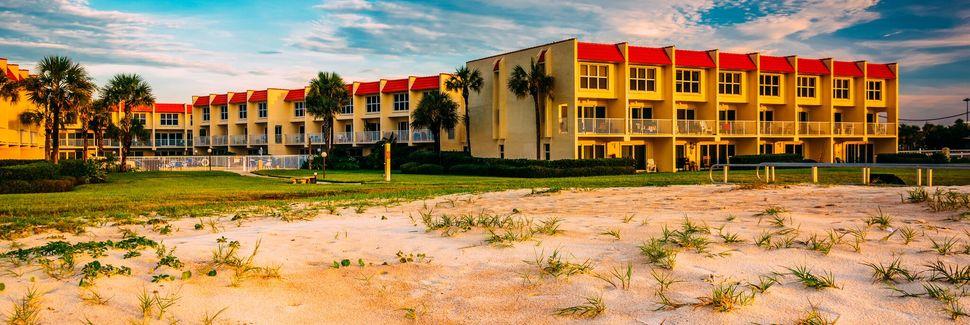 San Agustín, Florida, Estados Unidos
