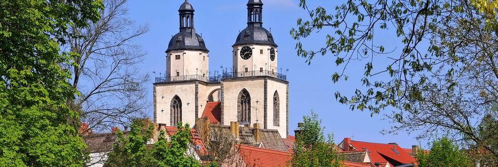 Zahna-Elster, Sajonia-Anhalt, Alemania