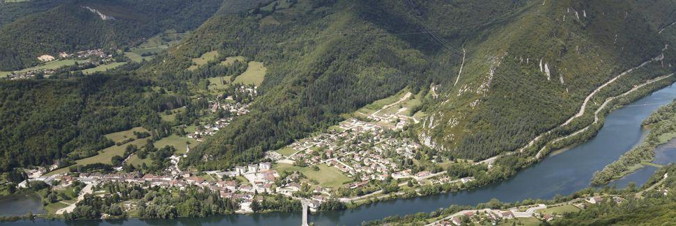 Val-Revermont, Auvernia-Ródano-Alpes, Francia