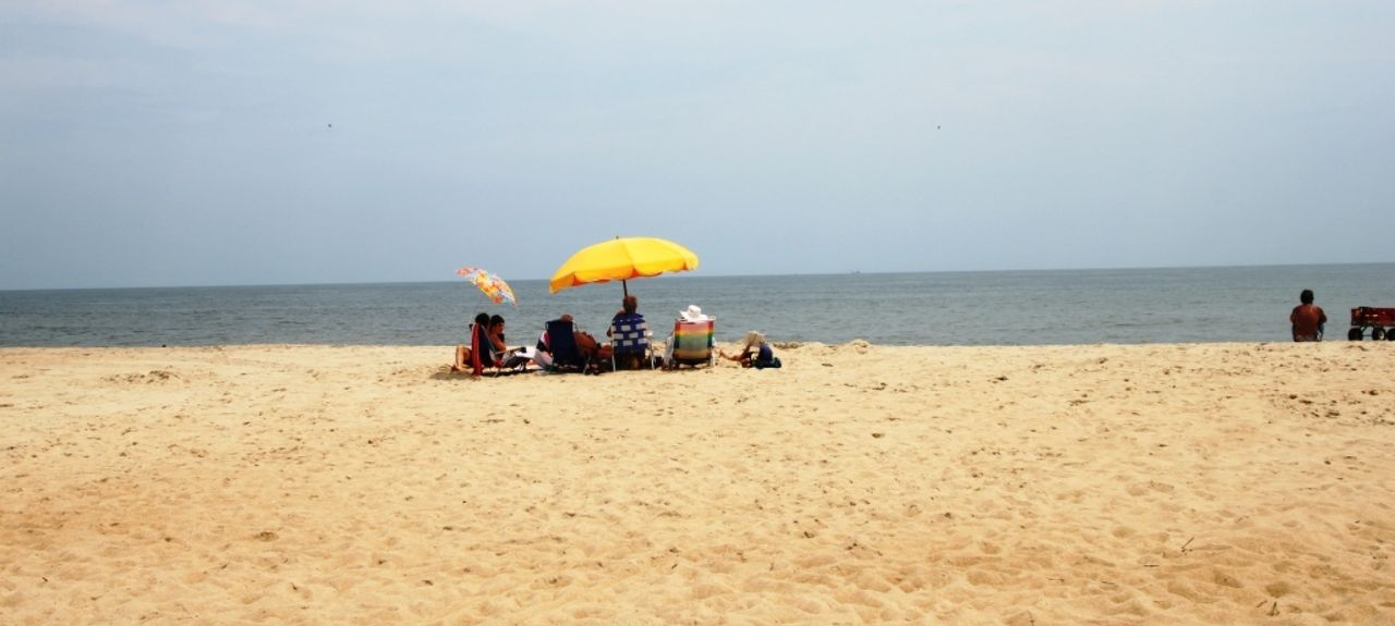 Rehoboth By The Sea Dewey Beach De Usa