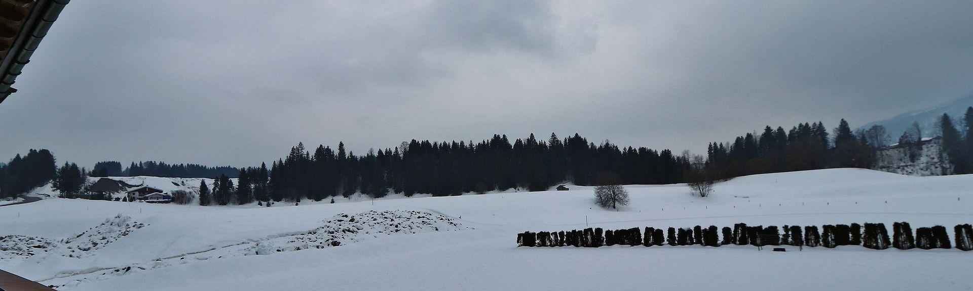 Kirchdorf in Tirol, Tiroli, Itävalta