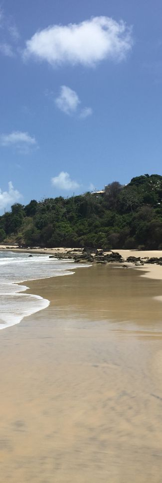 Giz Beach, Tibau do Sul, Rio Grande do Norte, Brasil