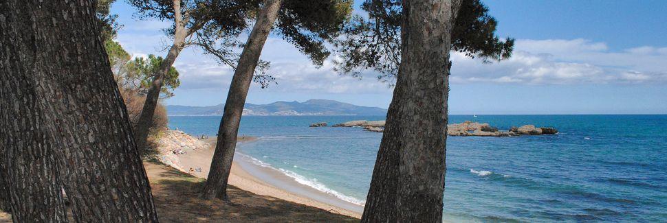 Calabuig, Báscara, Cataluña, España