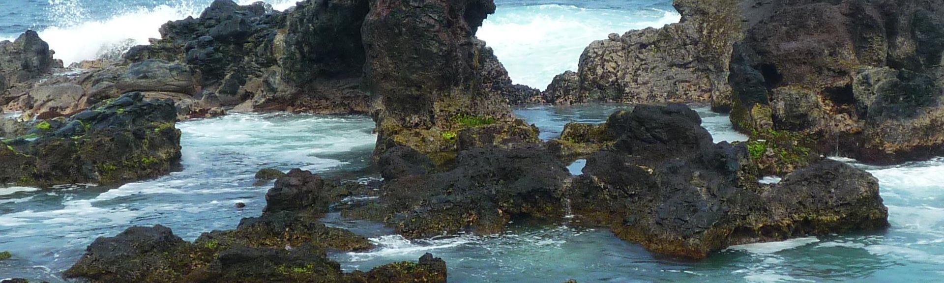 Maui Parkshore (Kihei, Hawaje, Stany Zjednoczone)