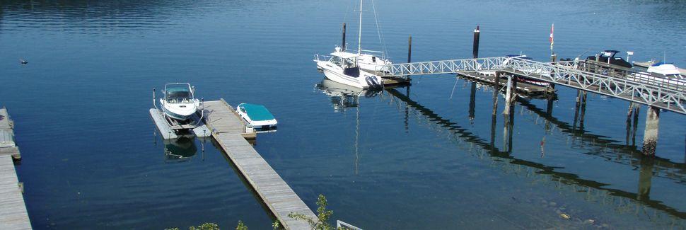 Port Coquitlam, British Columbia, Canadá