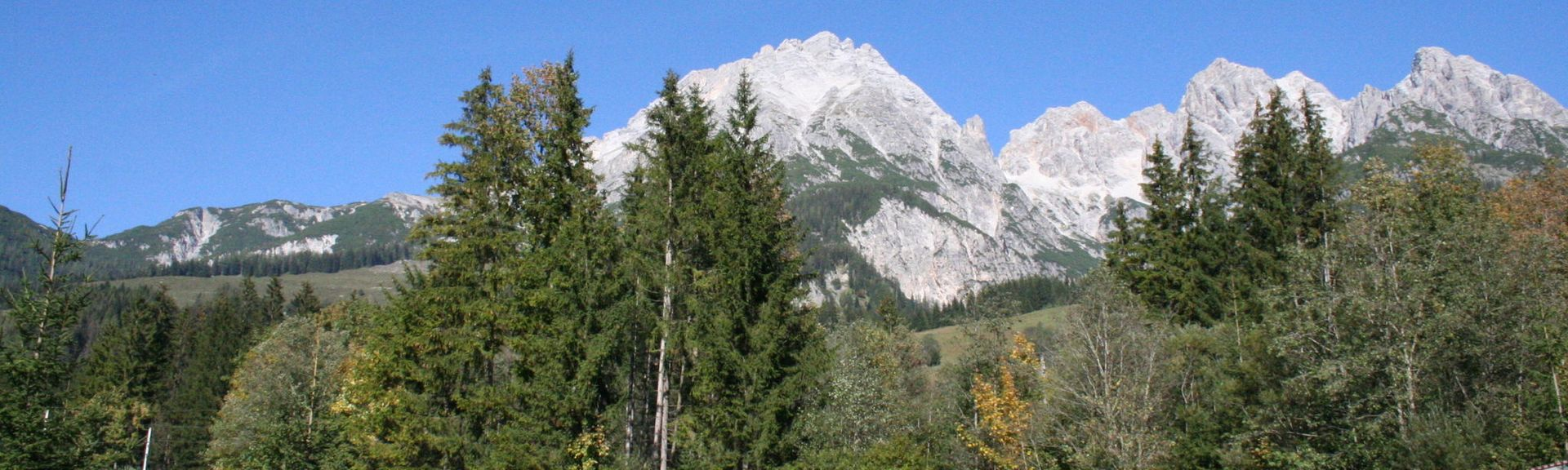 Kitzsteinhorn Alpine Center, Zell am See, Austria