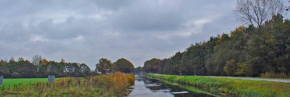 Westerbork, Drenthe, Pays-Bas