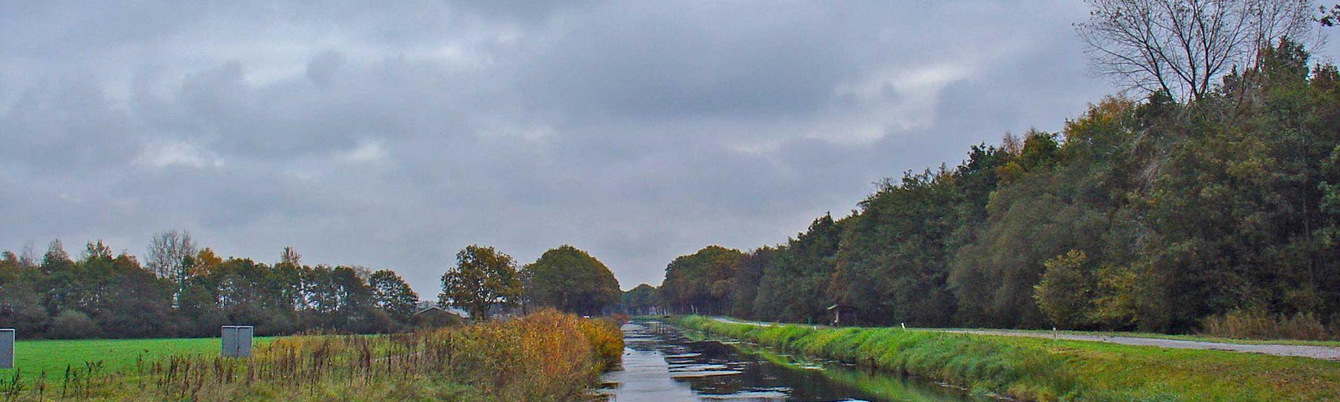 Eext, Drenthe, Niederlande
