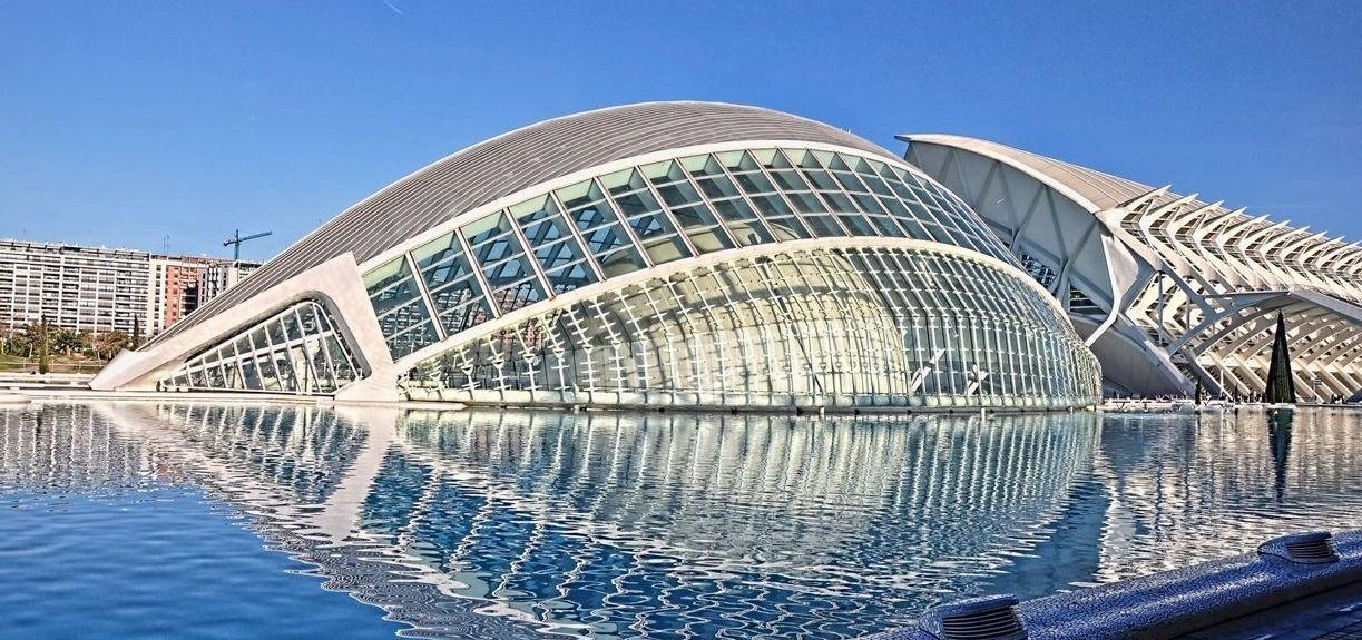 Eixample, Valencia, Valencia, Espanja