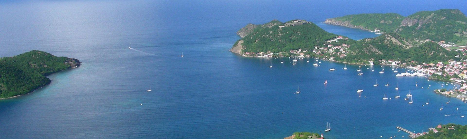 Guadeloupe National Park, Basse-Terre Island, Guadeloupe