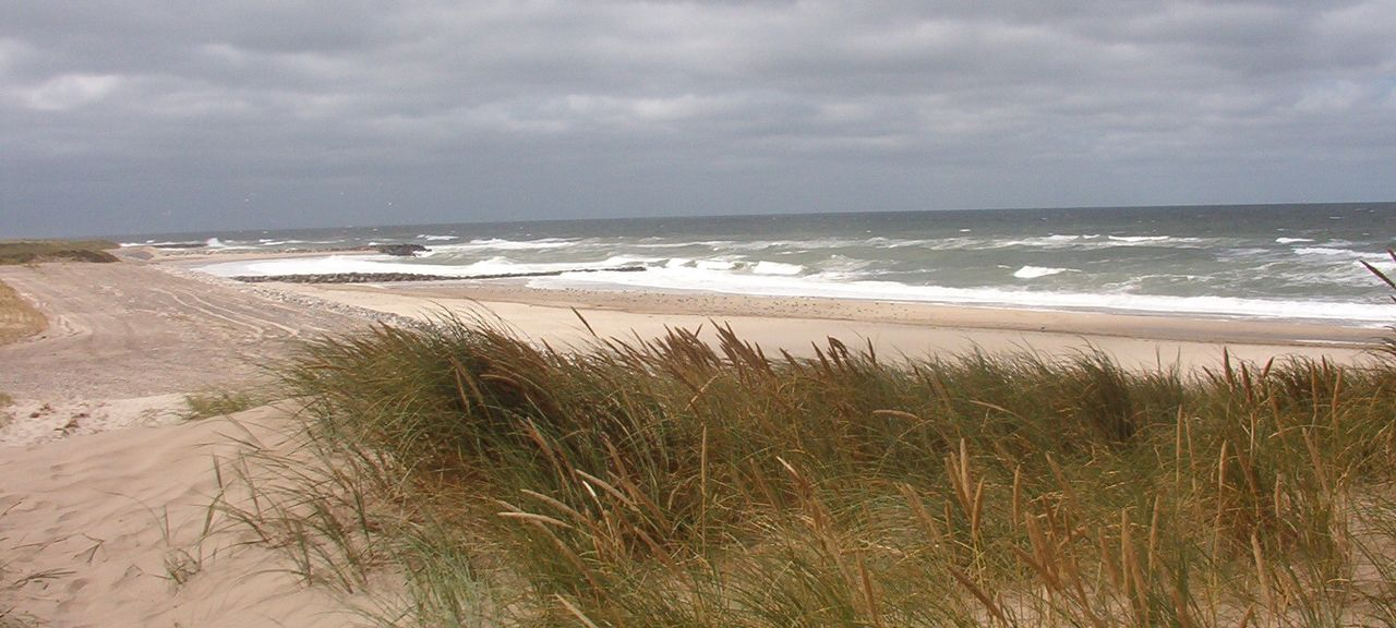 Agger, Vestervig, Jutland settentrionale, Danimarca