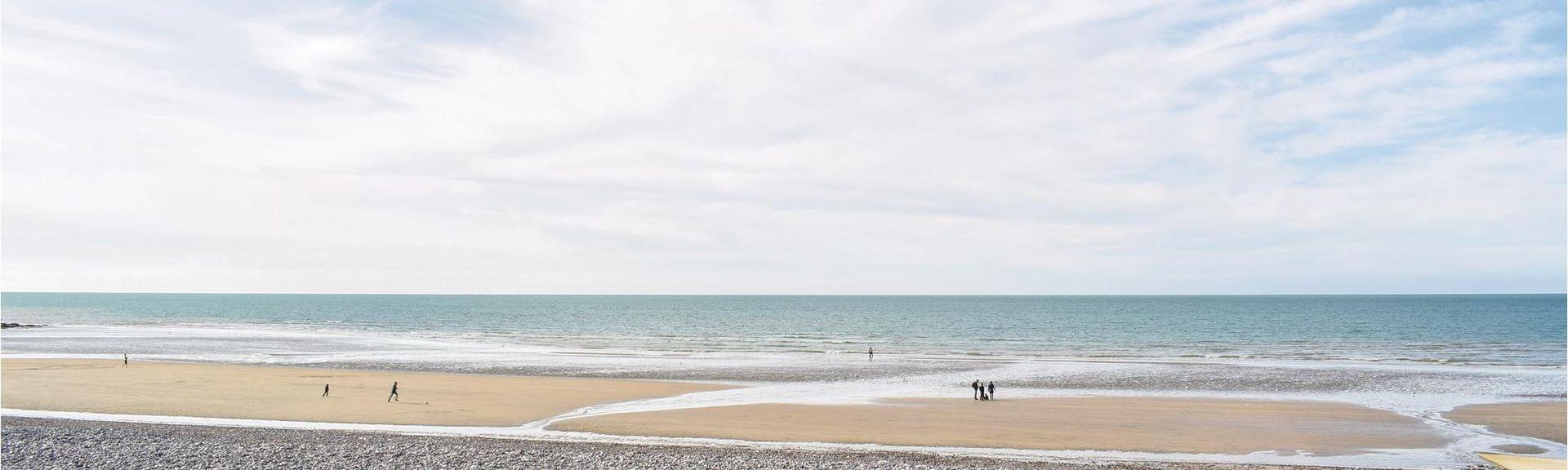 La Chapelle-sur-Dun, Normandie, Frankreich