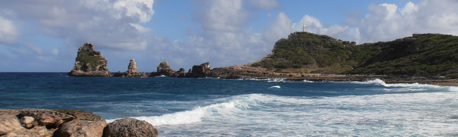 Morne-A-l'Eau, Guadeloupe