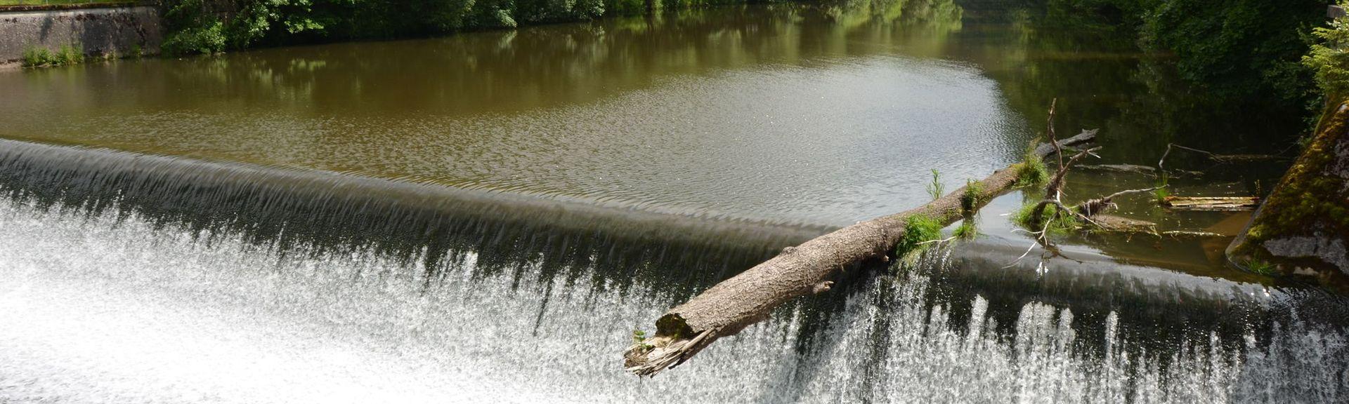 Jestřabí v Krkonoších, Czechia