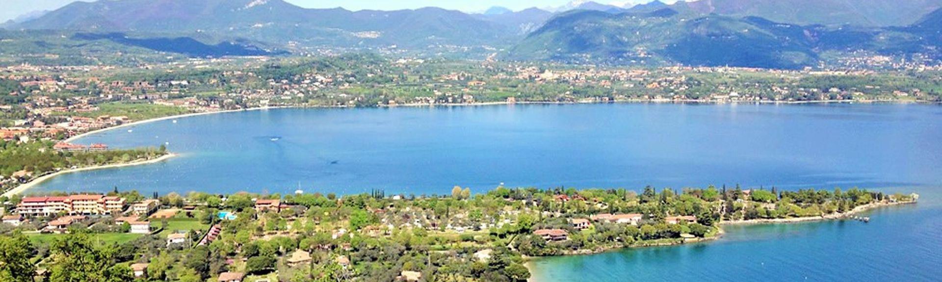 Cecina BS, Brescia, Lombardy, Italy