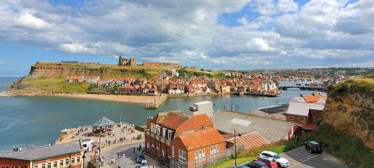 Whitby, North Yorkshire, UK