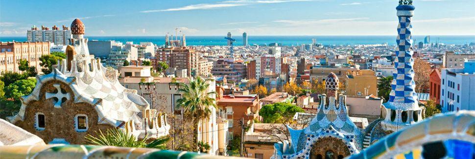 La Font de la Guatlla, Barcellona, Catalogna, Spagna
