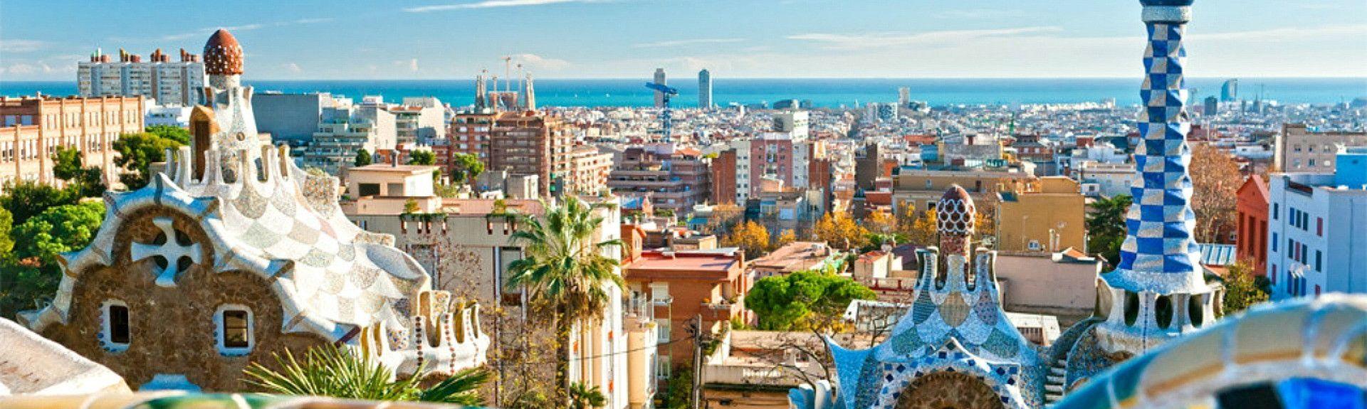 El Poble-sec, Barcelona, Catalonië, Spanje