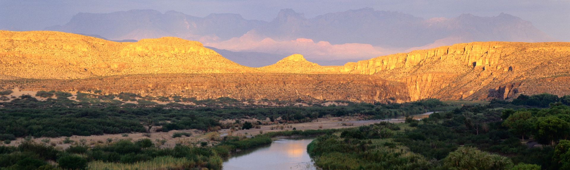Big Bend National Park, Texas, United States of America