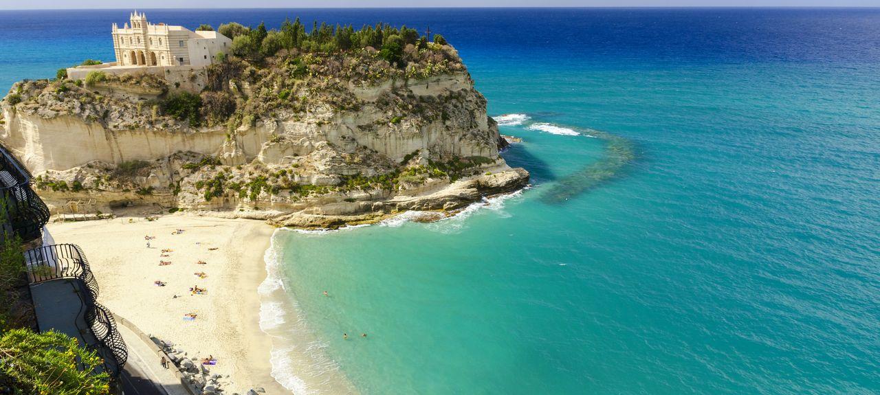 Tropea, Vibo Valentia, Calabria, Italy