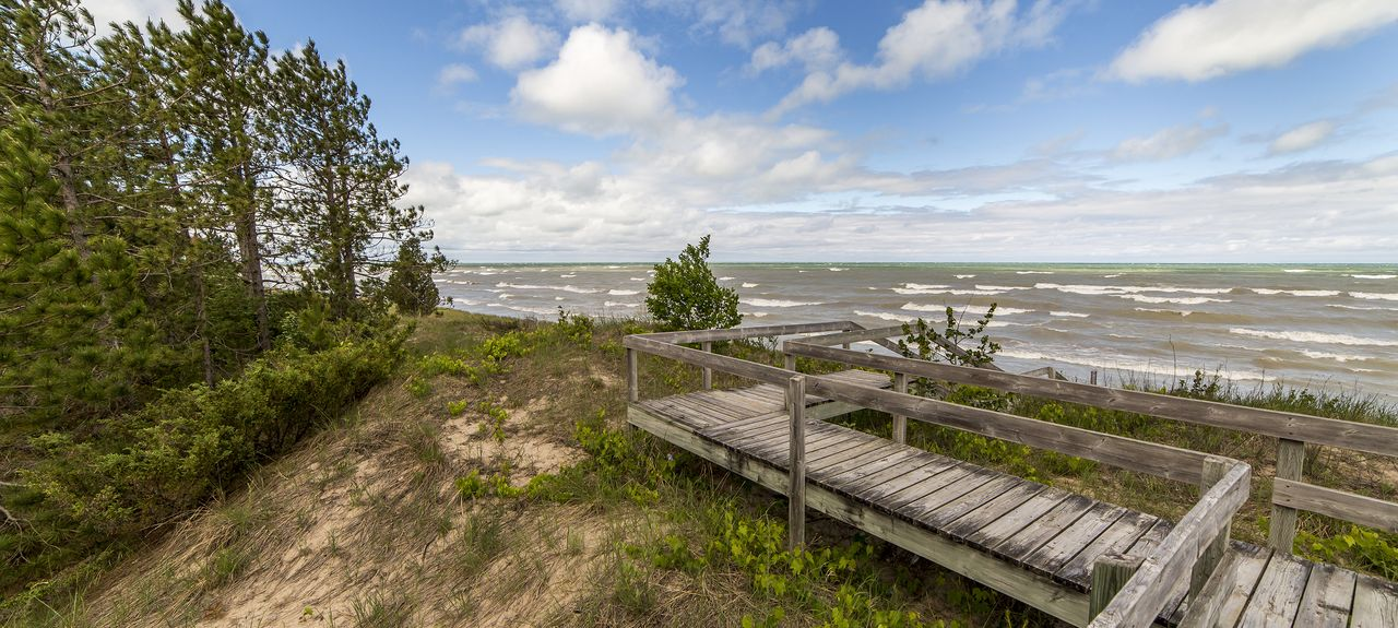 Grand Bend, Lambton Shores, ON, Canada