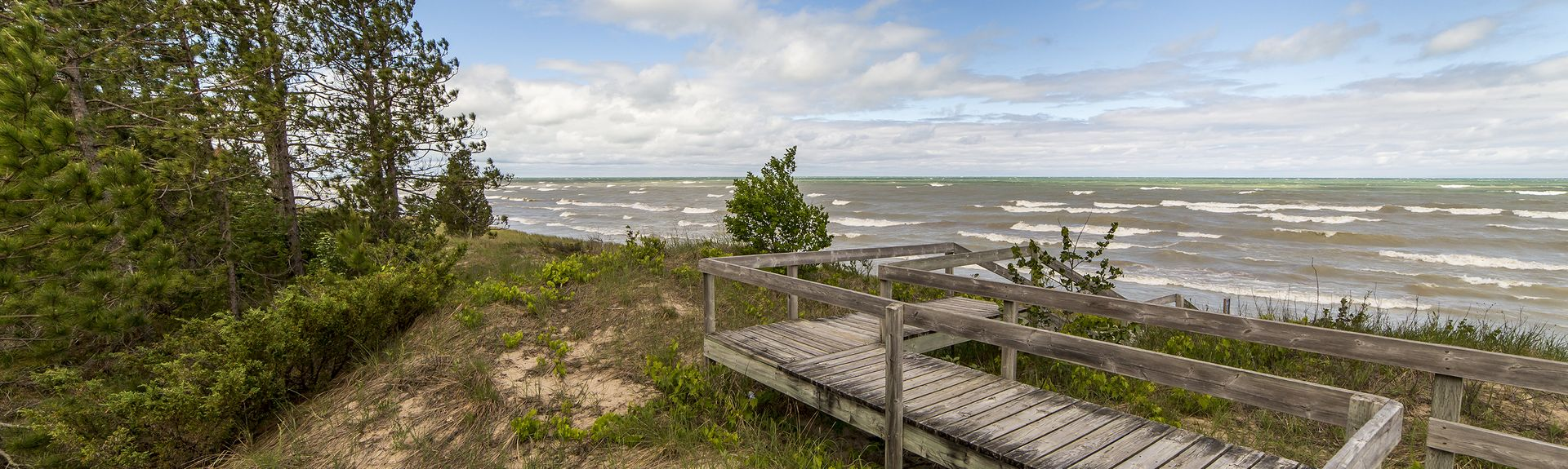Grand Bend, Lambton Shores, Ontario, Canada