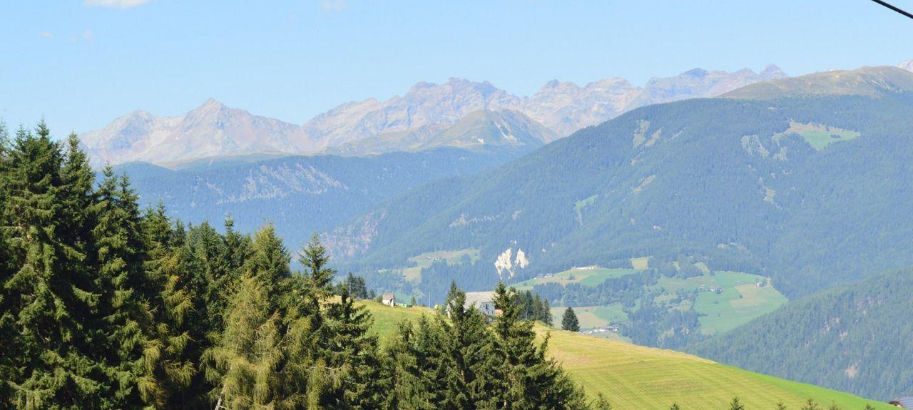 La Valle, Alto Adige, Trentino-Alto Adige/South Tyrol, Italy