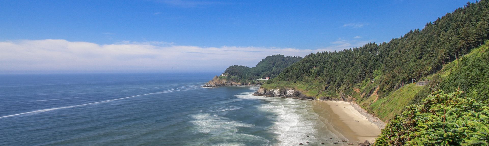 Douglas County, Oregon, United States of America