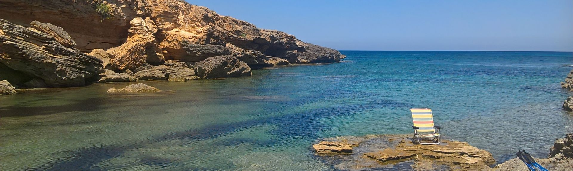 Cala Murada, Balearic Islands, Spain
