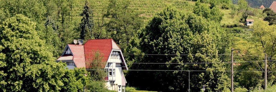 Hausach, Baden-Wuerttemberg, Alemanha