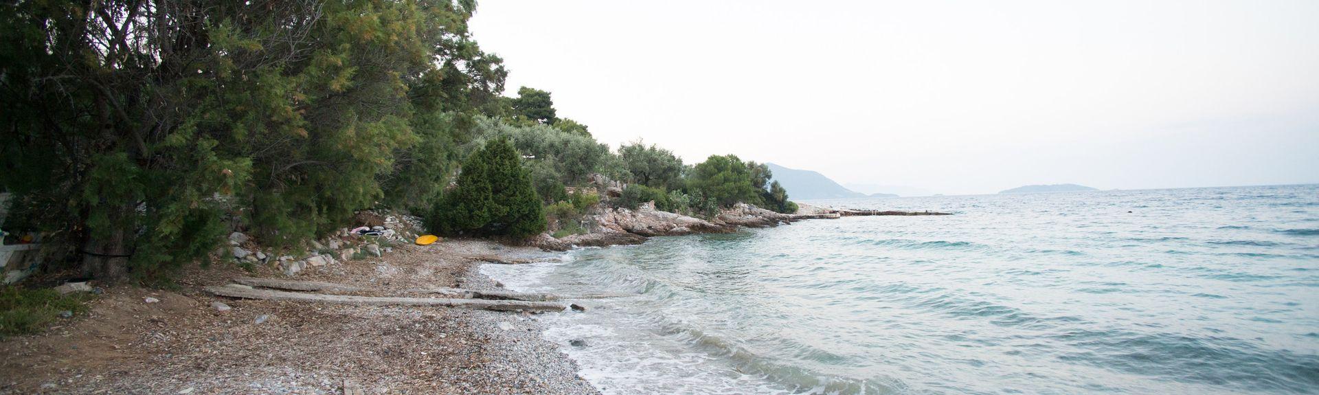 Grécia Central, Grécia