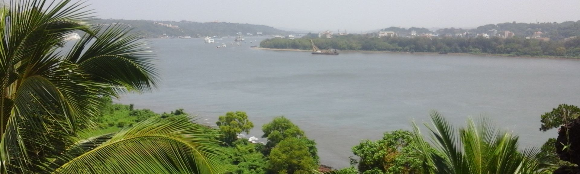 Colvale, Goa, Intia