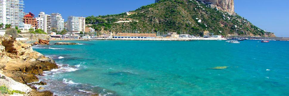 Alicante, Comunidad Valenciana, España