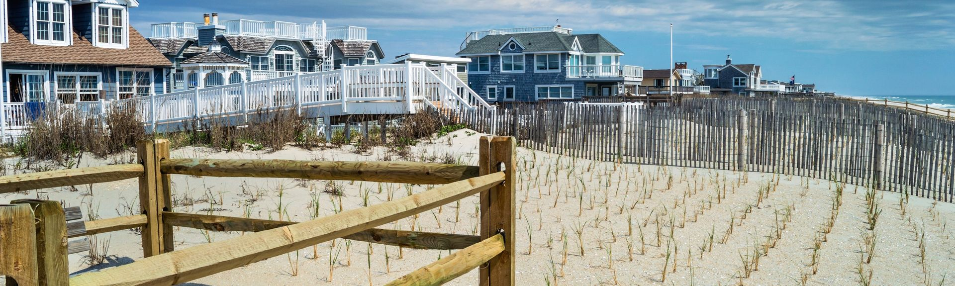 Surf City, Beach Haven, New Jersey, United States of America