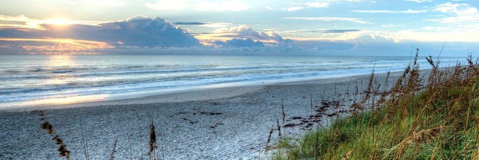 Mexico Beach, FL, USA