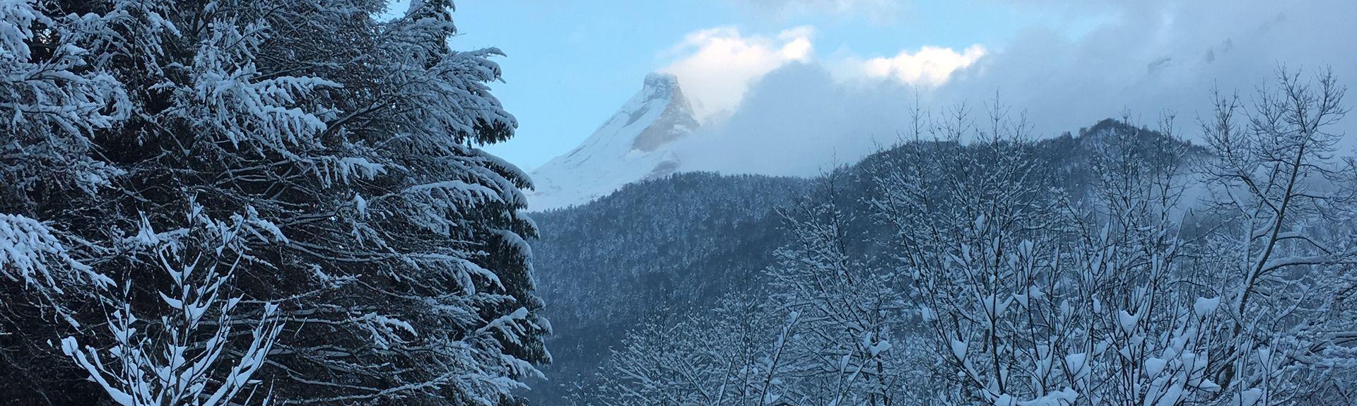Aucun, Hautes-Pyrénées, France