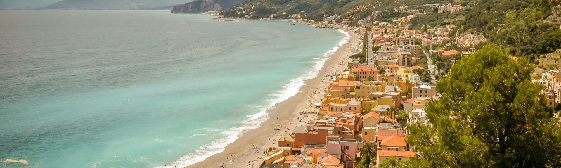 Savona (province), Liguria, Italy