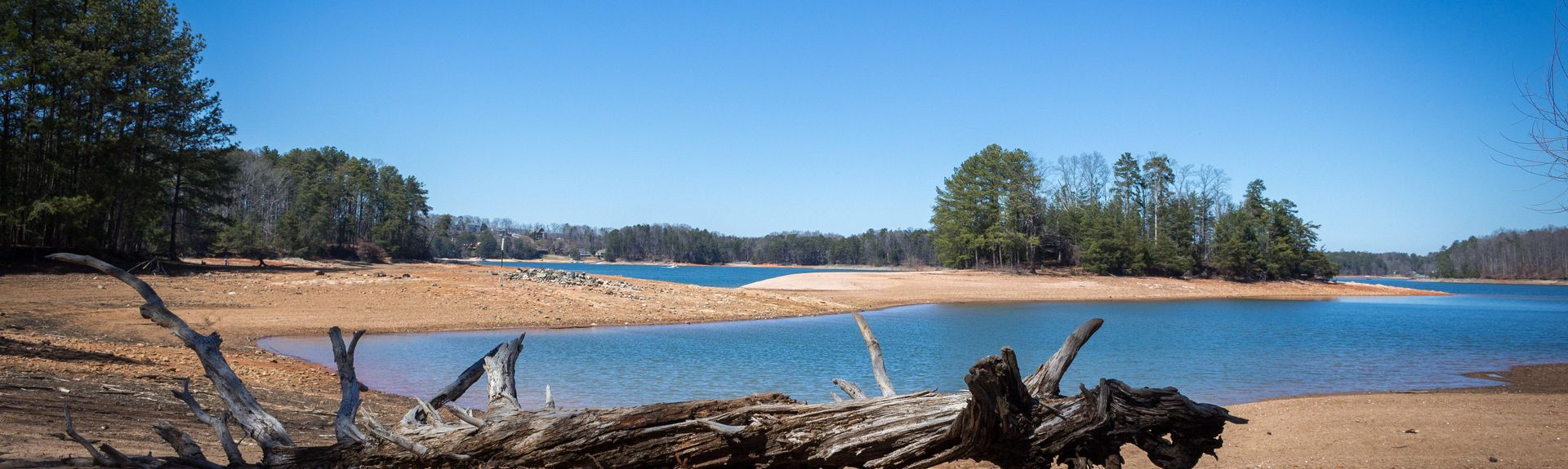 Lake Lanier, Gainesville, Georgia, United States of America