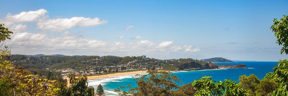 Avoca Beach NSW, Australia