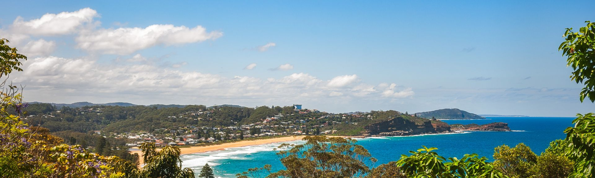 Avoca Beach, New South Wales, Australien